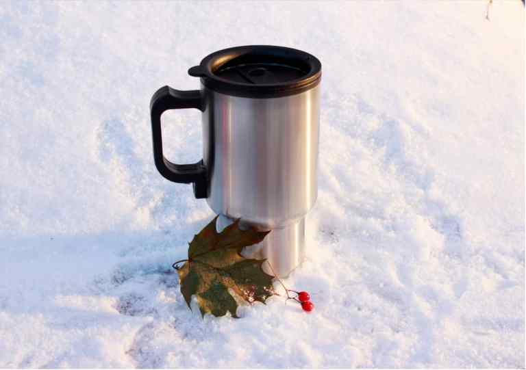 10 Best Insulated Coffee Mugs