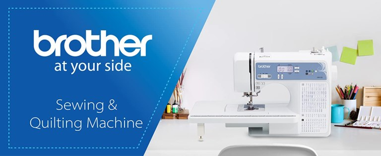 Brother XR9550 Sewing Machine reviews
