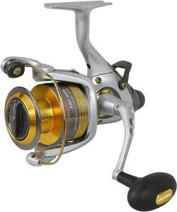 OKUMA FISHING TACKLE ABF55b Baitfeeder Reels