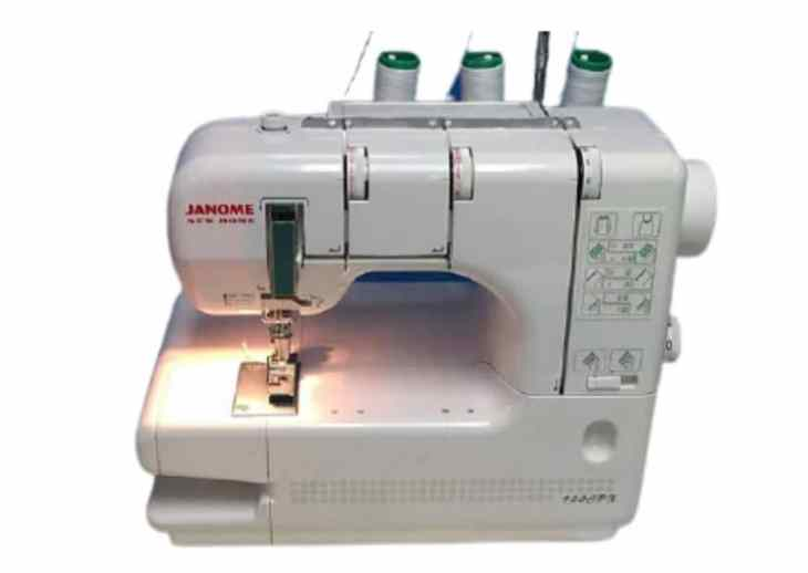 Janome 3434d review & Buying Guide