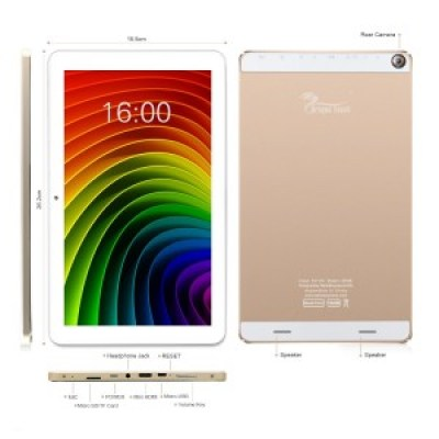 Dragon Touch M10X 10-Inch Quad Core Google Android Tablet PC