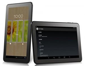 Polatab Elite Q10.1 inch Tablet PC Android 4.4 Quad Core