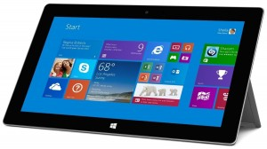 Microsoft Surface for RT Windows 8