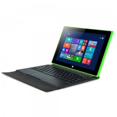 iRULU Walknbook 10.1 Inch Hybrid Laptop 2-In-1 Tablet