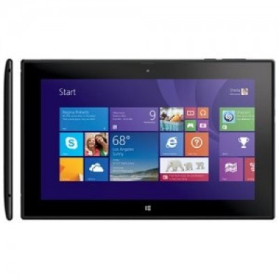 Nokia Lumia 2520 WiFi 4G LTE Tablet Windows RT - Black