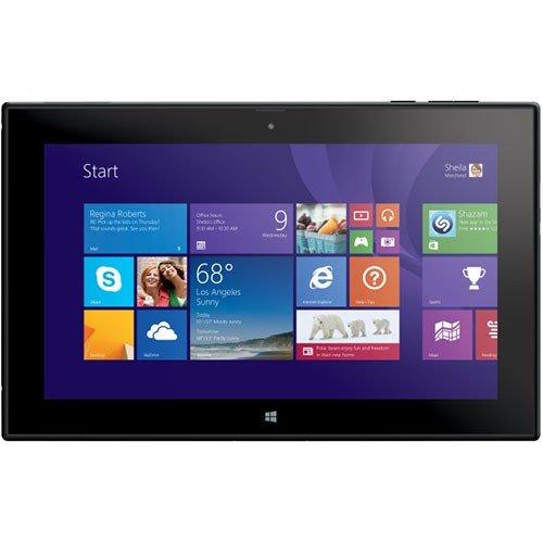 nokia lumia 2520 wifi 4g lte tablet windows rt black. Black Bedroom Furniture Sets. Home Design Ideas