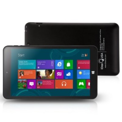 iDeaUSA CT8 8 inch Intel Windows Tablet PC