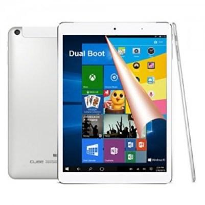TOZO CUBE i6 Air Dual Boot Tablet PC, Windows 10 + Android 4.4, 9.7 inch Air Retina 2048x1536 Intel Z3735F Quad Core