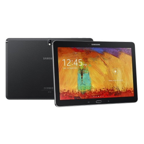 Samsung Galaxy Note 10.1 inch 32GB Unlocked Tablet Android 4.4 KitKat 4G LTE Wi-Fi Dual Camera