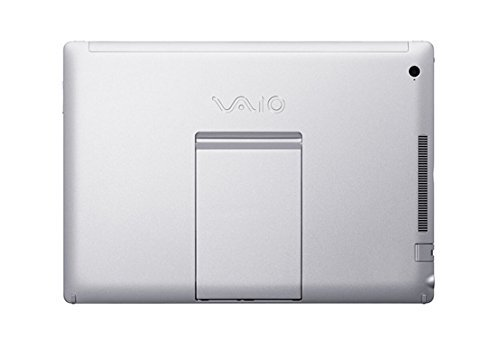 Sony VAIO Z Canvas Detachable 2-in-1 Premium Tablet/Laptop (Intel Quad-Core i7 up to 3.4GHz, 16GB RAM, 512GB SSD, 12.3 inch 2560x1704 IPS Display, Keyboard and Stylus, Windows 10 Pro, 2.65lbs)