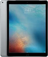 Apple iPad Pro 256GB, Wi-Fi, Space Gray, 12.9 inch Retina Display 2732x2048 Resolution, Apple iOS 9, 8MP iSight Camera, Four-Speaker Audio, Up to 10 Hours of Battery Life
