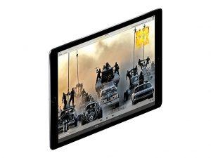 iPad Pro 9.7 inch, 128GB, Wi-Fi, Space Gray, 2016 Model (Certified Refurbished)