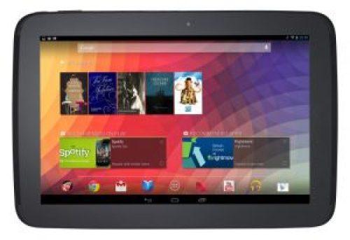 Google Nexus 10 Tablet