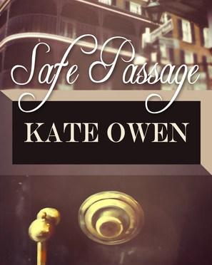 Blu Reviews Safe Passage by Kate Owen