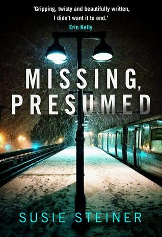 Cheri Reviews Missing, Presumed by Susie Steiner
