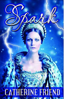 Cheri Reviews Spark by Catherine Friend