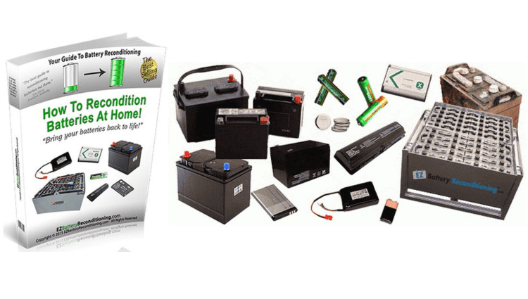 EZ Battery Reconditioning Review 8