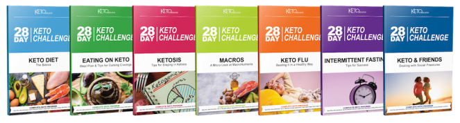 Keto Resources Review 9