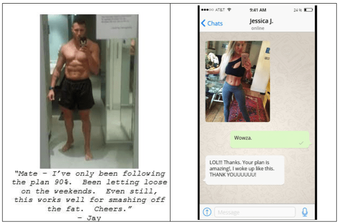 The Underground Fat Loss Manual Review 5
