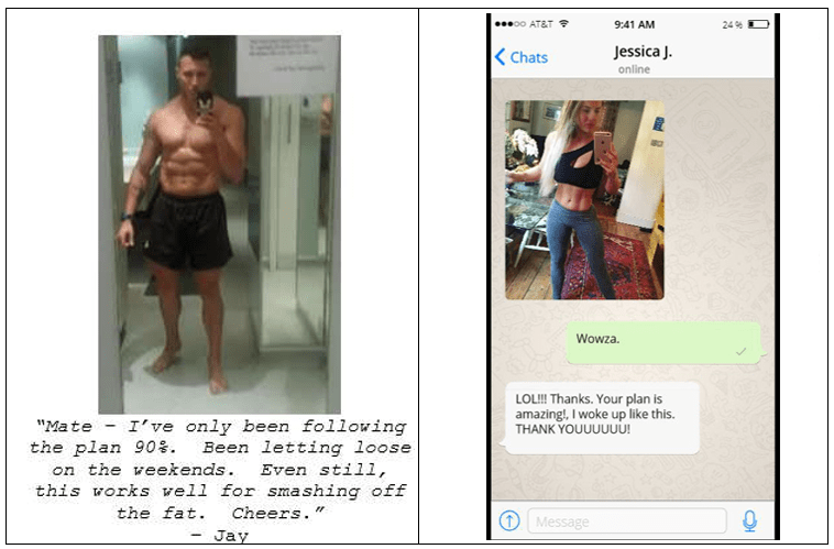 The Underground Fat Loss Manual Review 8