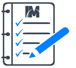 IM Checklist Thumnail Icon - IM Checklist Review – Over 371 Marketing Checklists