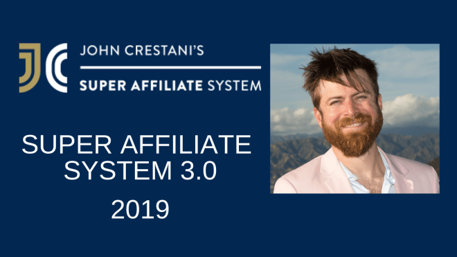 the super affiliate system success review