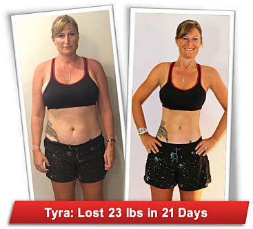 Flat Belly Fix Review 17