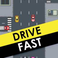 Drive Fast - Does this game need an explanation...?