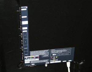 Samsung UN55D6000, UN46D6000, UN40D6000, UN32D6000 Inputs  Picture Gallery