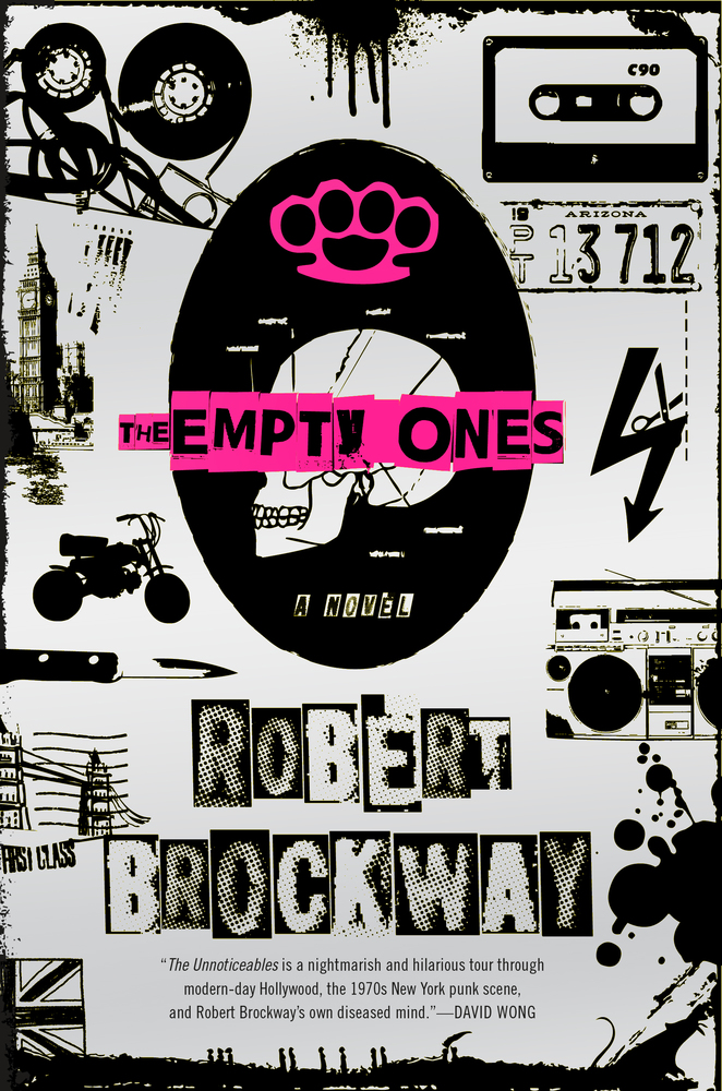 The Empty Ones