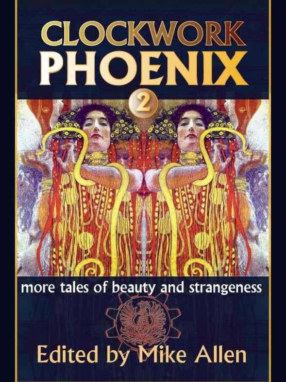 Clockwork Phoenix