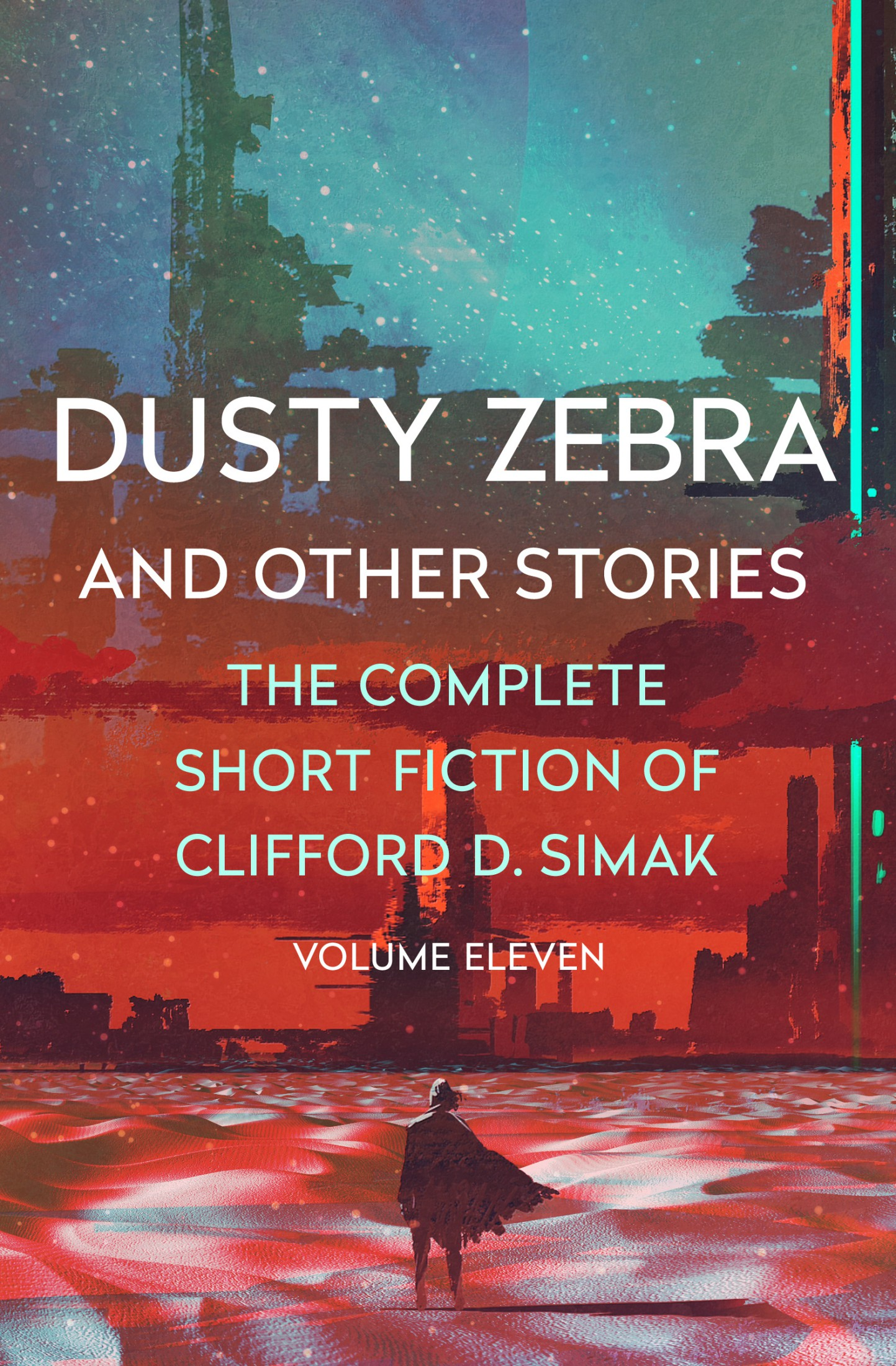 Dusty Zebra and Other Stories