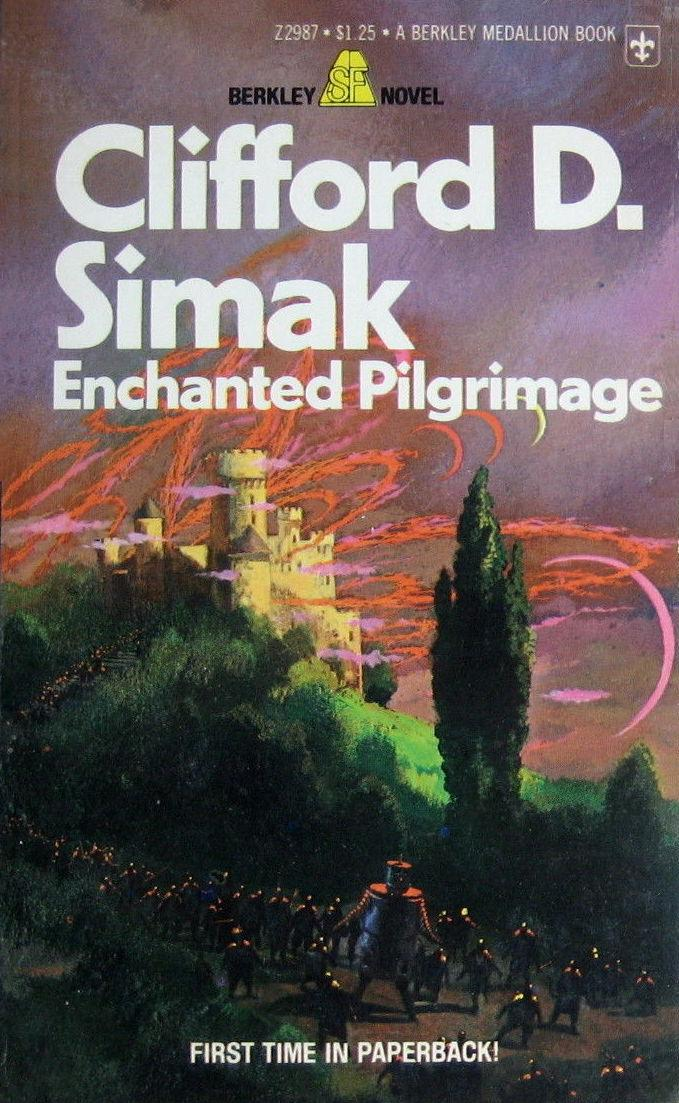 Enchanted Pilgrimage
