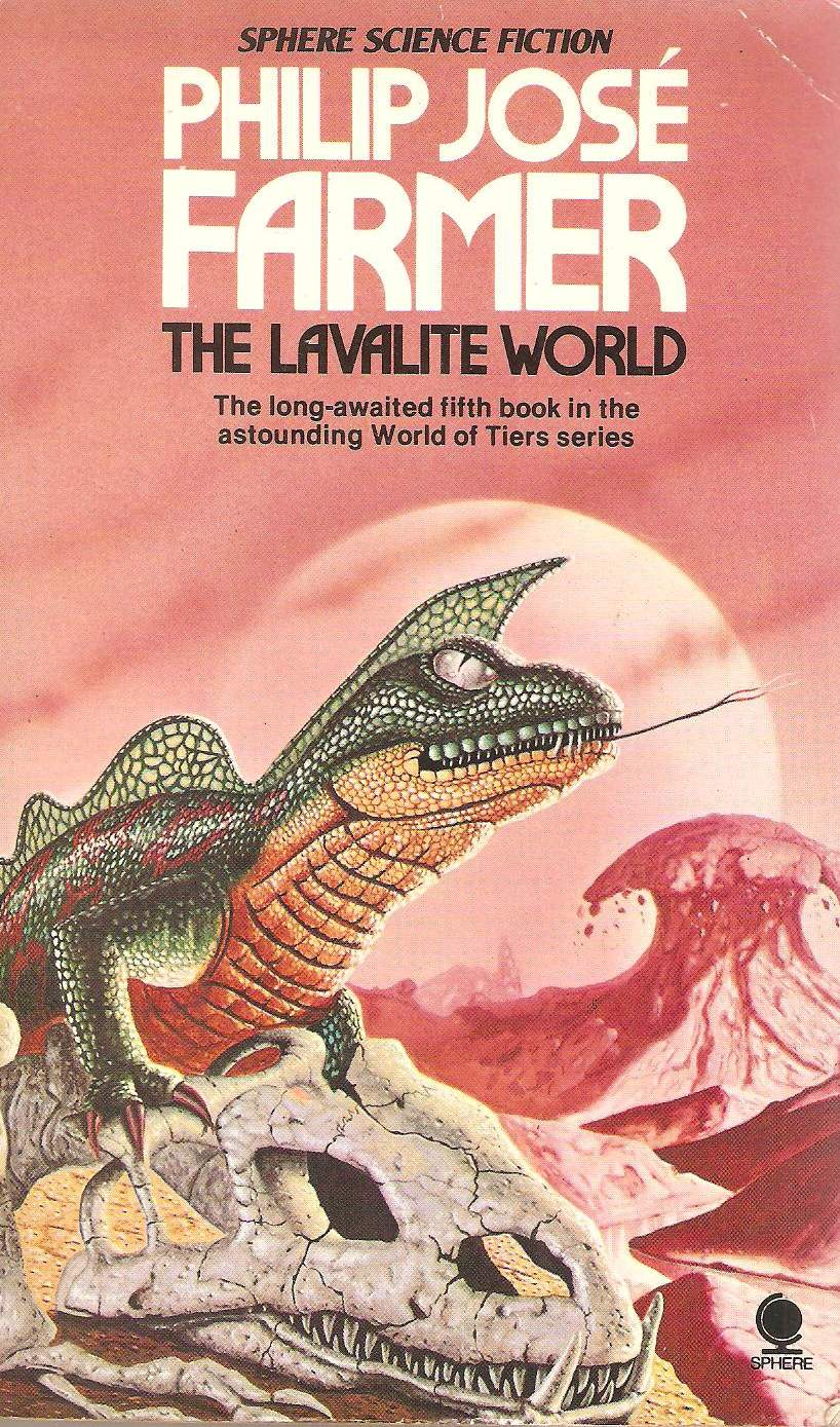The Lavalite World
