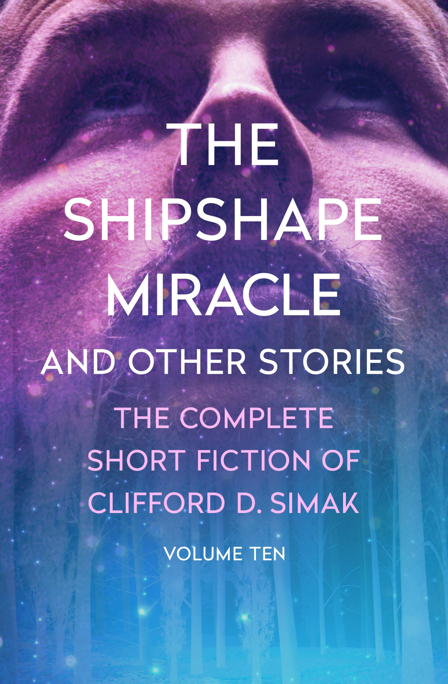 The Shipshape Miracle and Other Stories
