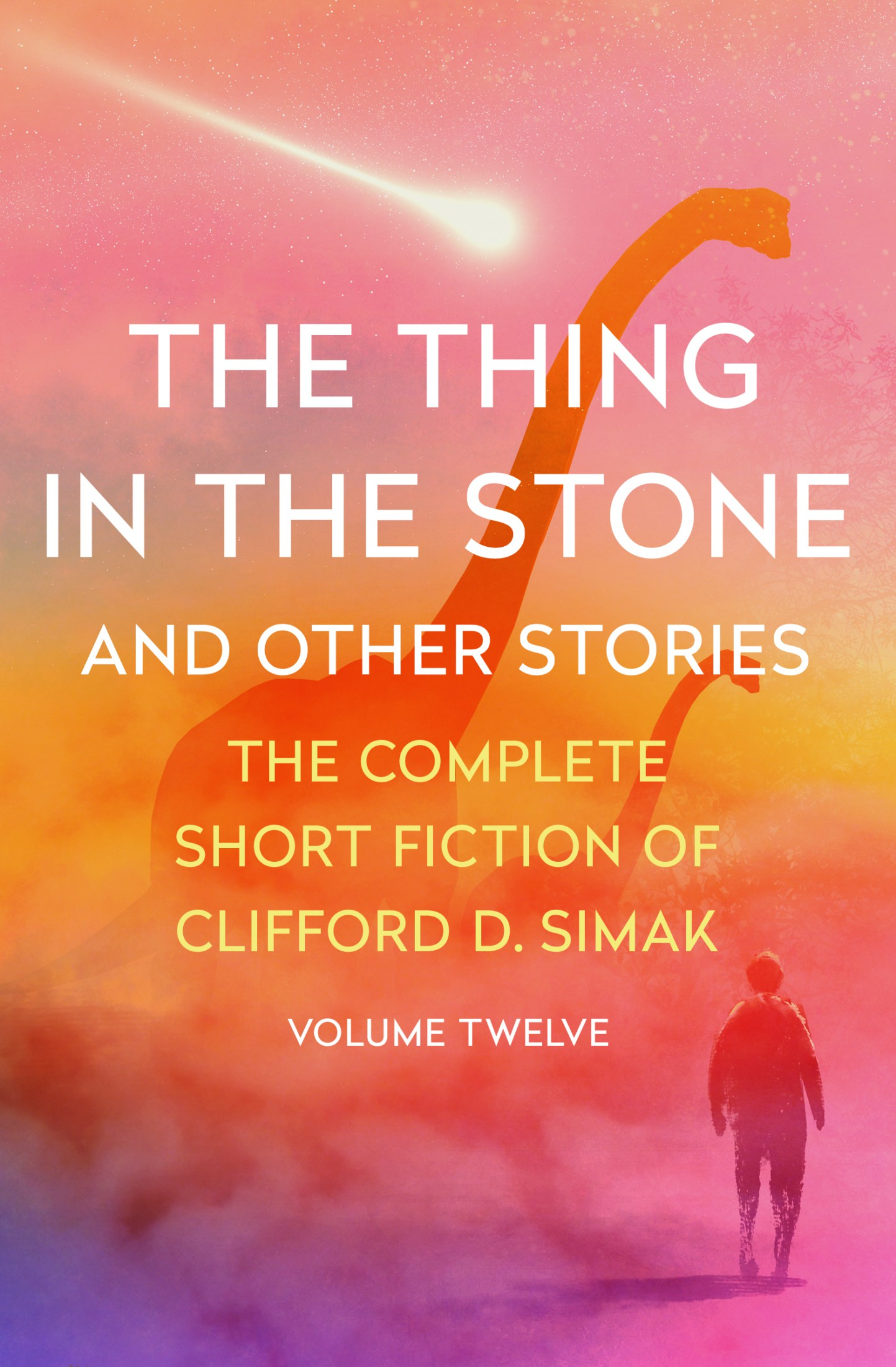 The Thing in the Stone