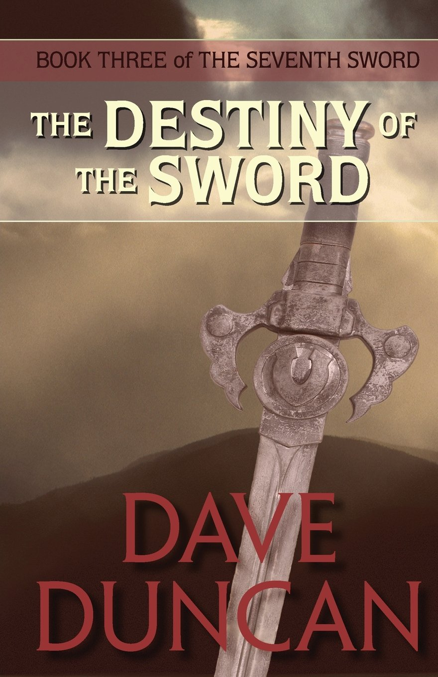 The Destiny of the Sword