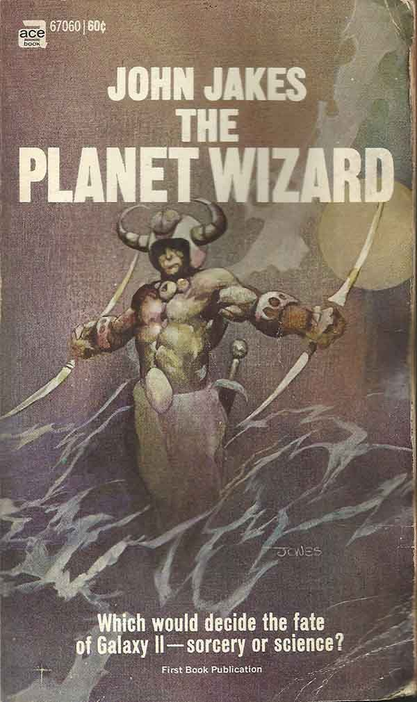 The Planet Wizard