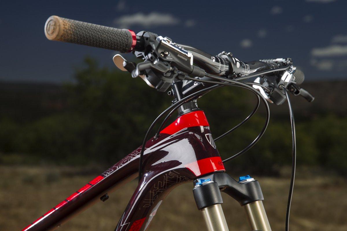 2014 Trek Fuel Ex 8 29er