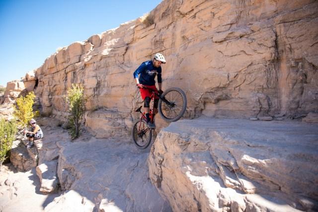 Vittoria Mazza All Mountain Tire Review 7