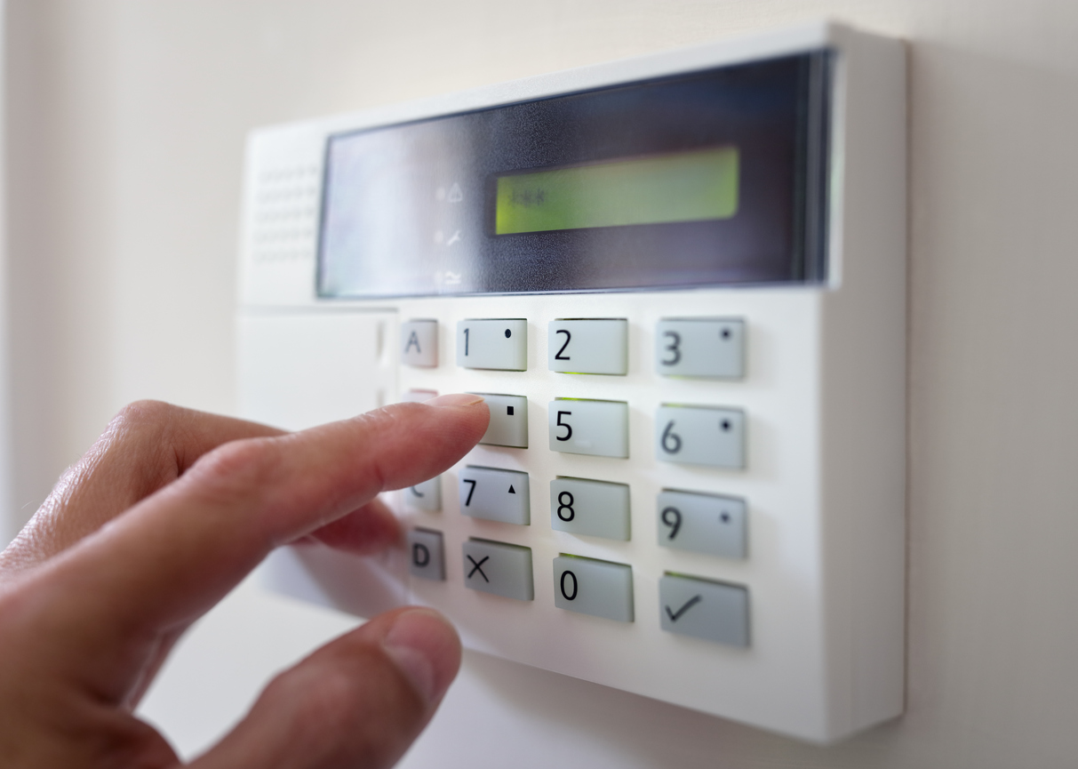 10 Questions To Ask When Buying A Home Security System