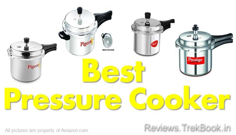 Best Pressure Cooker in India, Comparison and Review Guide