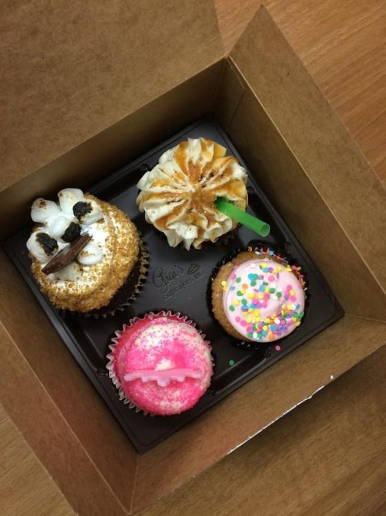 gigis cupcake fall 2015