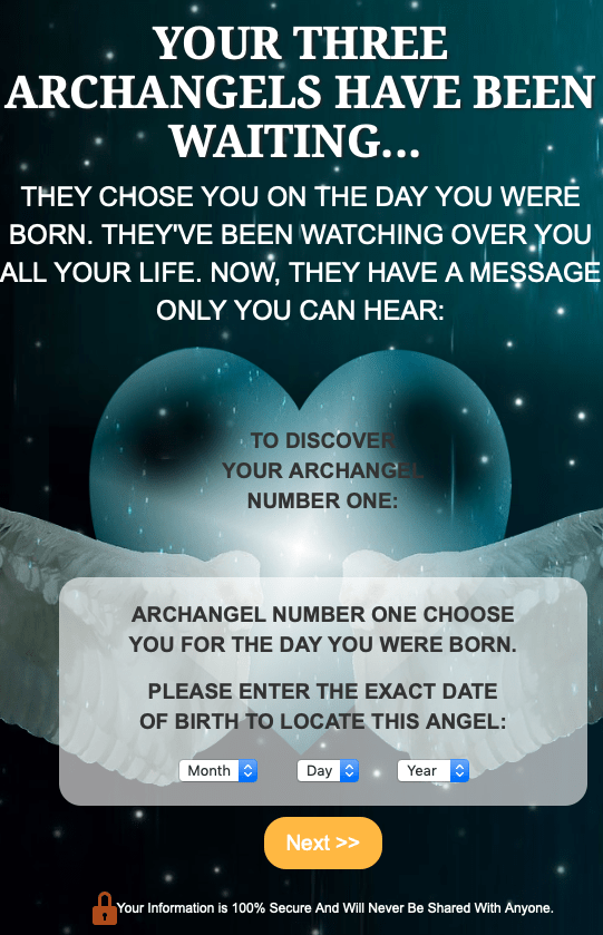 guardian-angel-personalized-system-screen