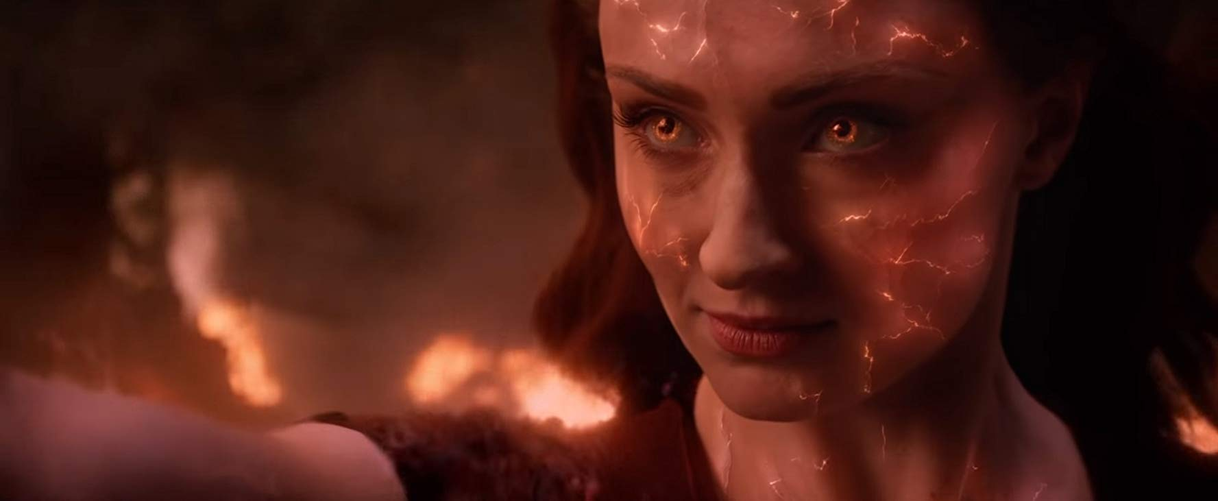 Dark Phoenix Burns Out