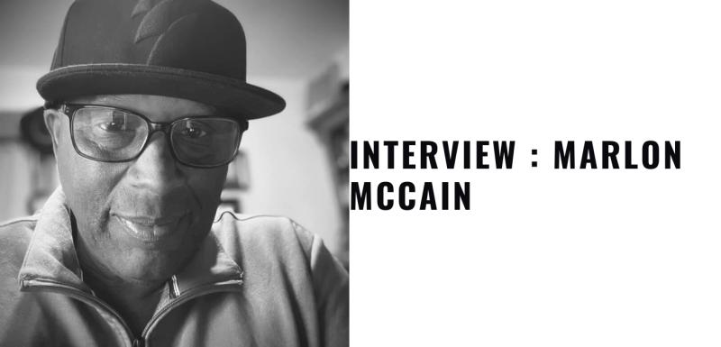 Marlon McCain