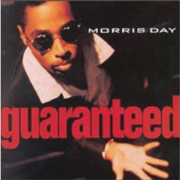 The Catalog of Morris Day