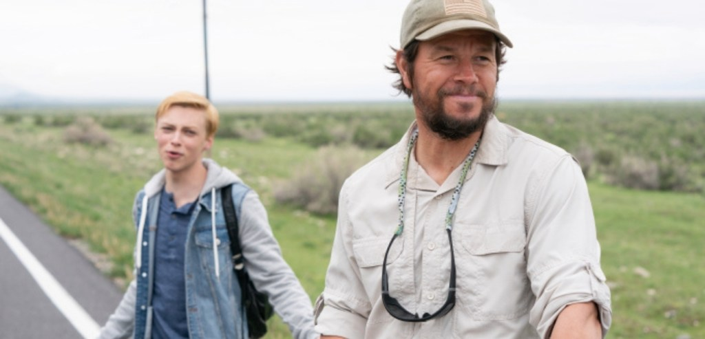 Mark Wahlberg shines in the engaging Joe Bell