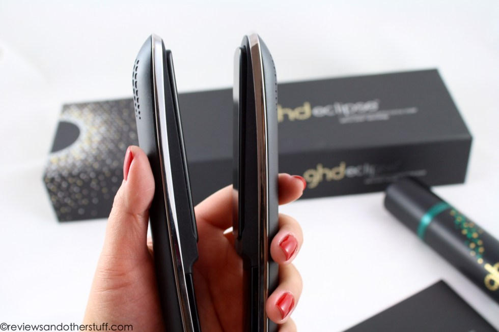 ghd eclipse lightweight ease of use