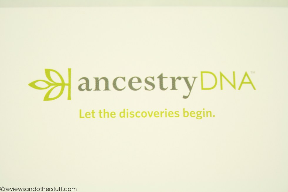 ancestry dna the review